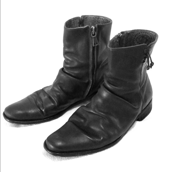 "1c18ccf71a92 John Varvatos Other - Men s John Varvatos ""Jimi Hendrix"" boot"